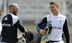 Jos Buttler Matt Prior
