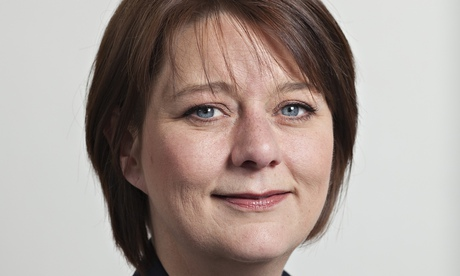 Leanne Wood, leader of Plaid Cymru