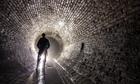 London sewer