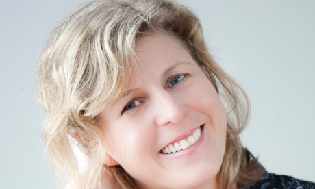 Liane Moriarty: 'We're all capable of things that are breathtakingly cruel'