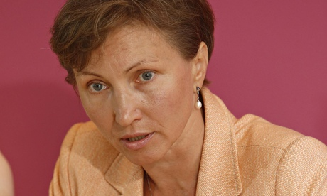 Alexander Litvinenko's widow: inquiry will find truth over husband's poisoning
