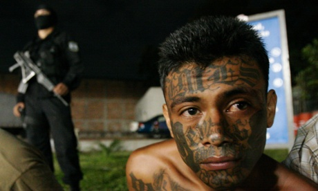 Gangs, guns and Judas Priest: the secret history of a US-inflicted border crisis...