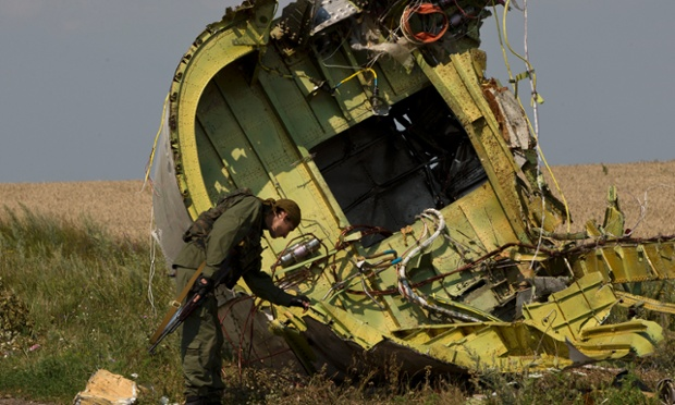 MH17: Rebels likely shot down plane 'by mistake' live updates...