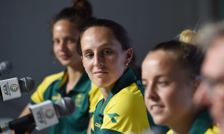 Commonwealth Games can provide Australian redemption even if no one cares