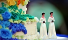 Gay marriage conversion process has 'no heart', say same-sex couples