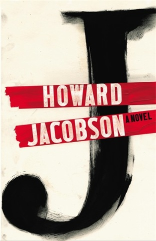 Howard Jacobson: J