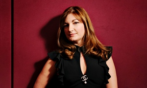 Karren Brady (Sporting Executive and Broadcaster)