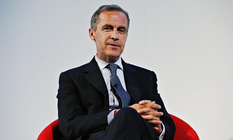 Bank of England will delay interest rate rise if wages don't go up