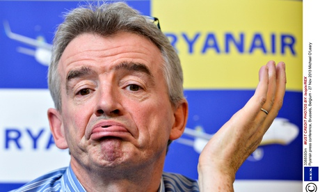 Ryanair won't be unduly troubled by its defeat on airport charges