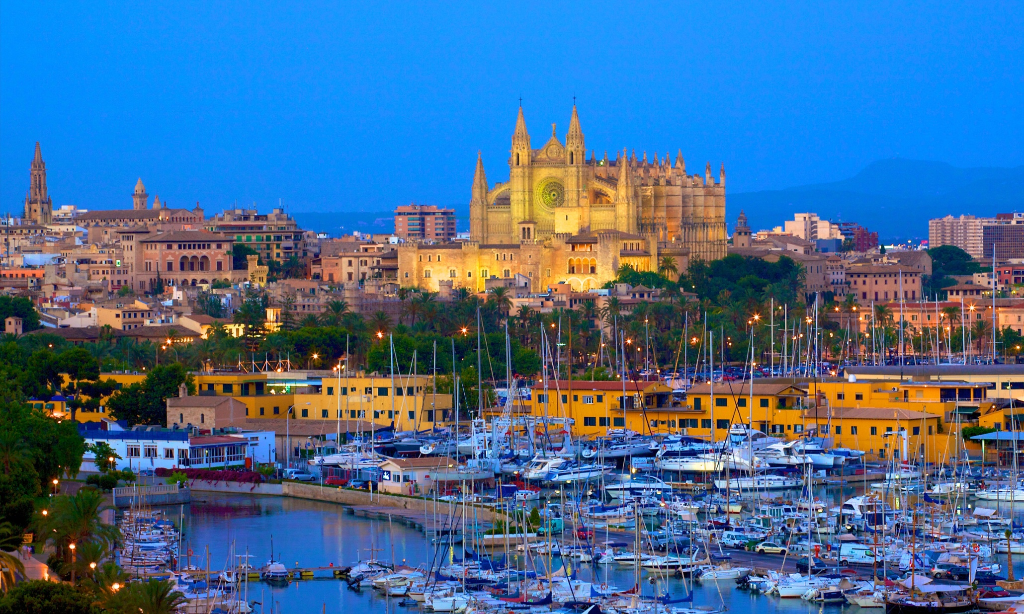 10 of the best restaurants in Palma de Mallorca – on a budget