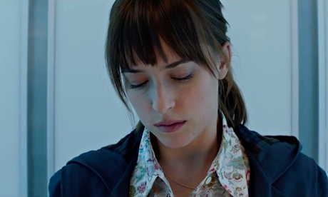 Fifty Shades of Grey trailer: through a glass, daftly