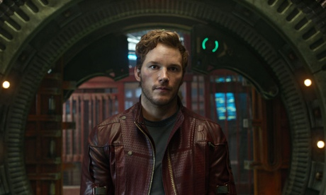 Guardians of the Galaxy review  a whip-smart, risky space romp