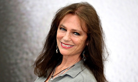 Jacqueline Bisset: 'Older women continue to want sex but men don't want to sleep with them'