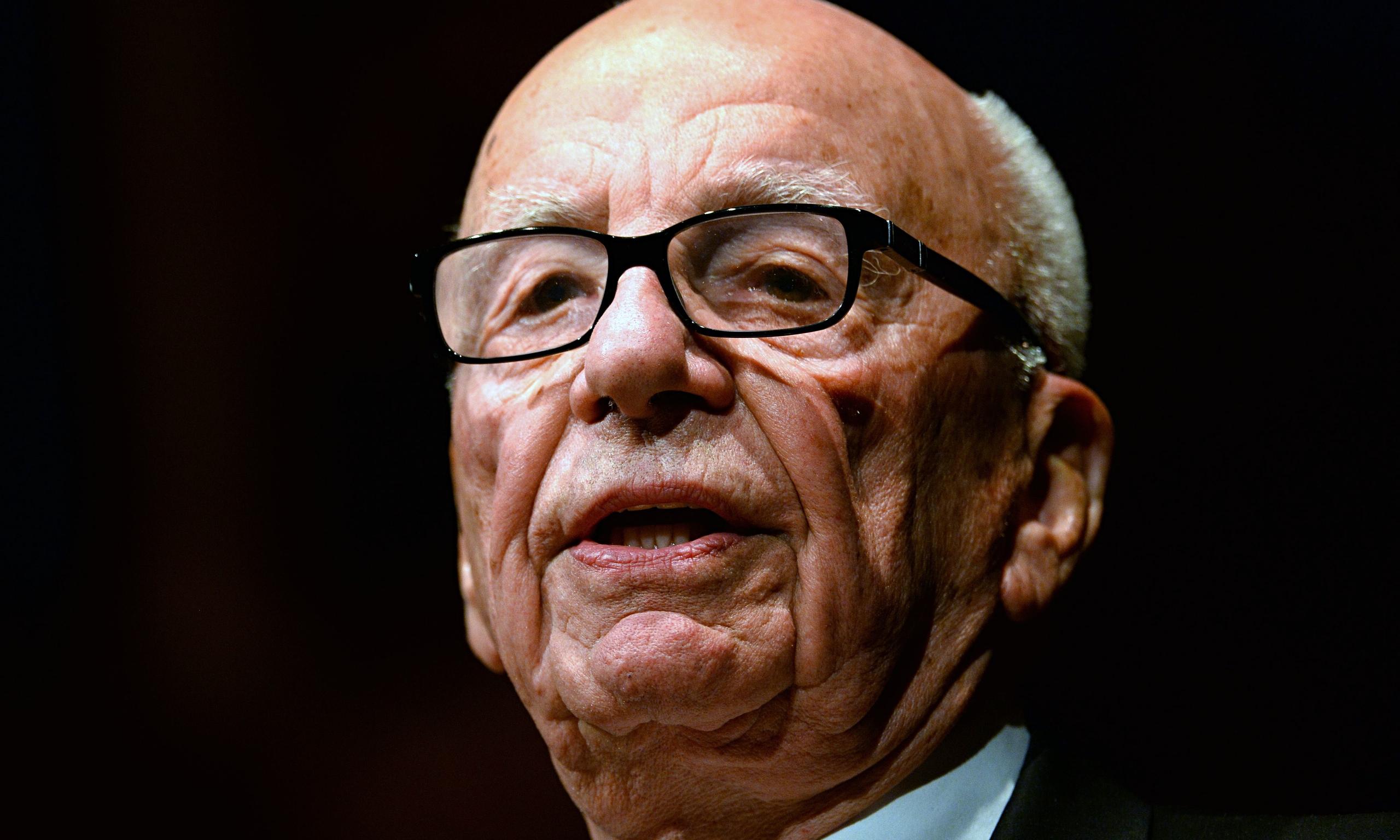 rubert mrdoch Poliittinen toiminta australia murdoch oli australian country party.