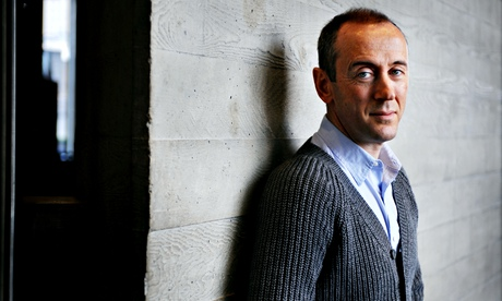 Nicholas Hytner: 'No one's filling my shoes, I'm taking them with me'