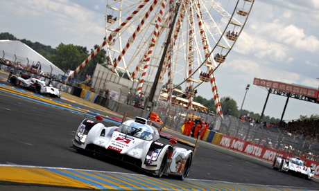 Audis Le Mans 24 Hours winners look to make it a double at Spa 24