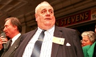 Cyril Smith allegations