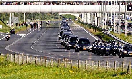 Катастрофа MH17: санкции против России незаконны, нота посла