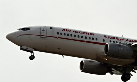 Air Algérie AH5017 crash brings week's airliner death toll to 450