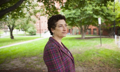 Naomi Oreskes, Harvard University Professor of the History of Science