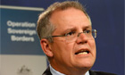 Scott Morrison confirms Tamil asylum seekers to be brought to Australia - video