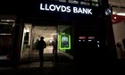 Lloyds Banking Group confirms Libor-rigging settlement is close