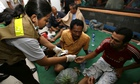 Malaysia ferry sinks with loss of life