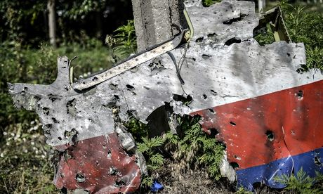MH17: Australia ready to send police to secure crash site
