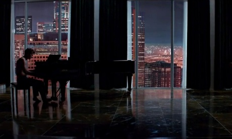 Fifty Shades of Grey trailer provokes attack from US moral watchdogs