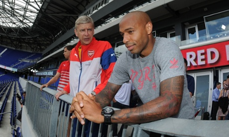 Arsene Wenger says its impossible to get team prepared due to commercial trip in World Cup year