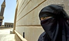 Isis warns women