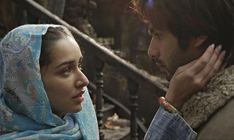 Vishal Bhardwaj's Hamlet
