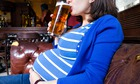 Alcohol abuse in pregnancy could become a crime, legal papers claim