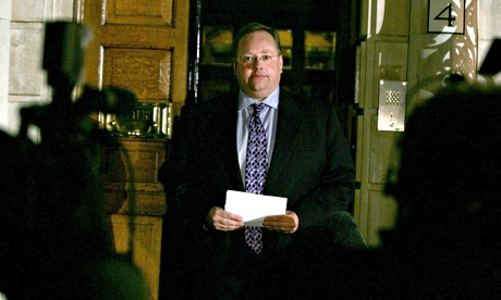 Lord Rennard gets Lib Dem apology for botched disciplinary process