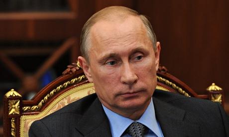 ЕС расширяет черный список российских олигархов подлежащих санкциям вслед за катастрофой MH17