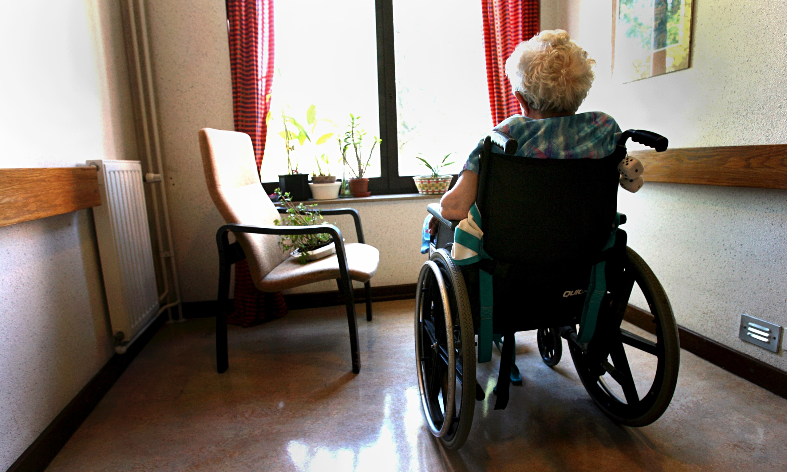 Disabled people in britain face a hidden housing crisis for Handicapped housing