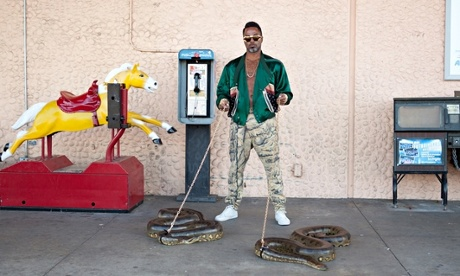 Five albums to try this week: Shabazz Palaces, Jenny Lewis and more