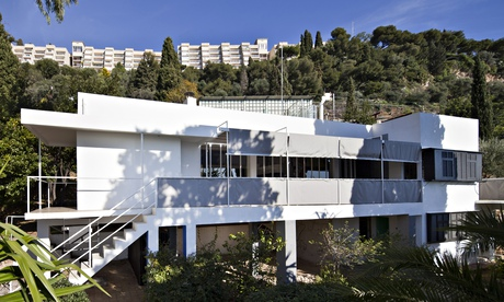 Eileen Gray White House