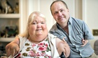 My thalidomide family: Every time I went home I was a stranger