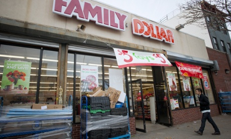 Family Dollar and the slow, surprising death of the discount store | IntelliRetail.com
