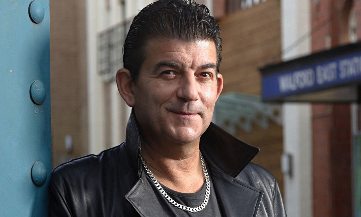 Nick Cotton and five more soap characters who came back ...