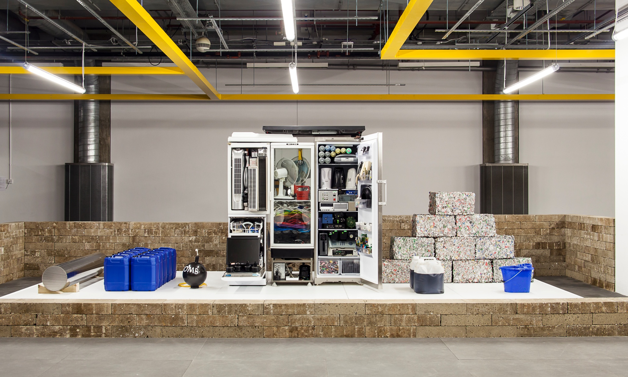 Waste not, want not: the Science Museum exhibits its ...