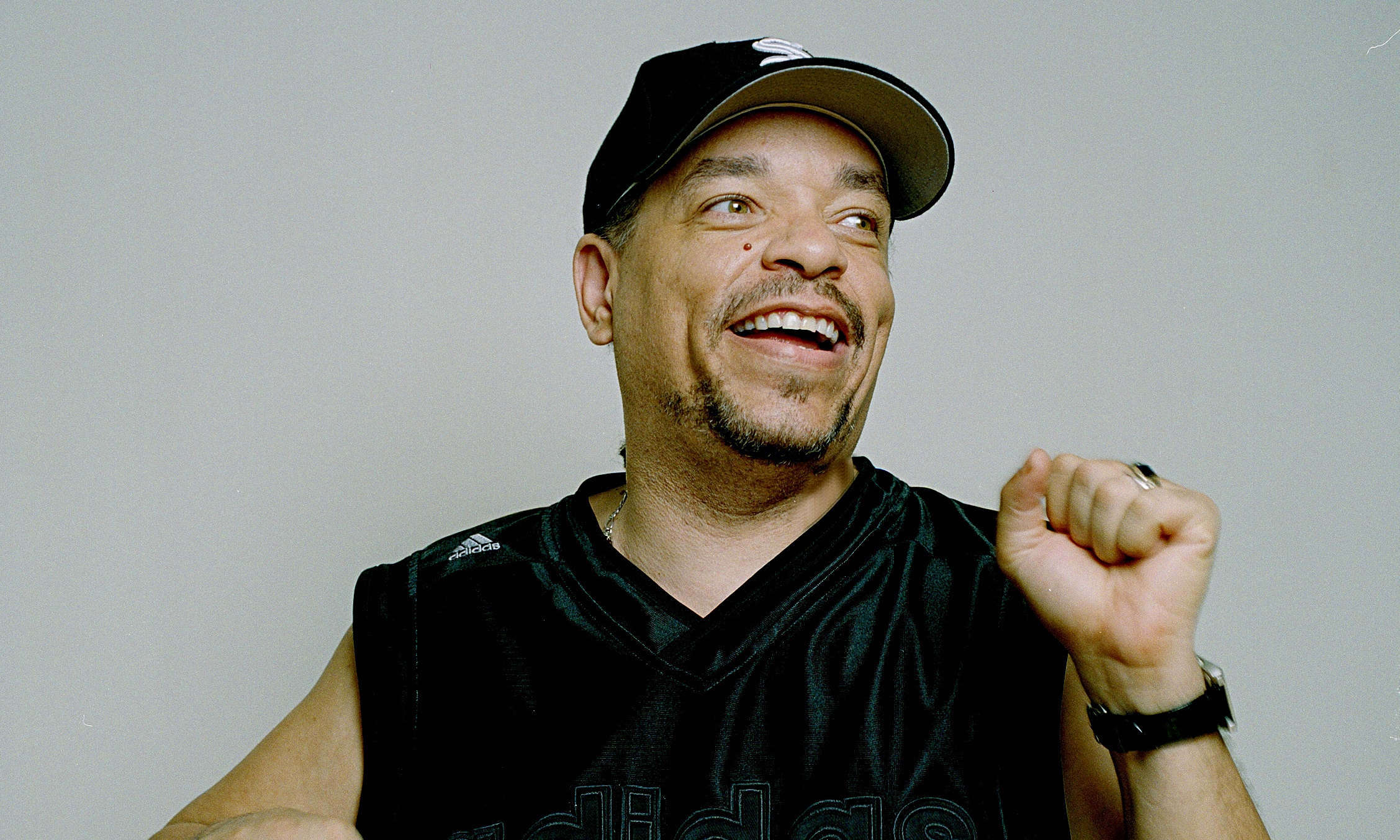 Ice T Body Count Is 100 Grindhouse Over The Top