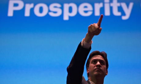 Ed Miliband Speech At The Science Museum