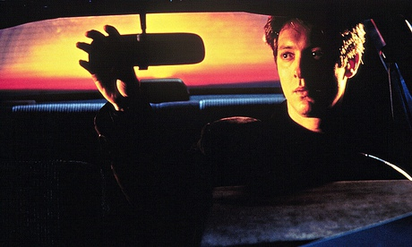 James Spader Crash
