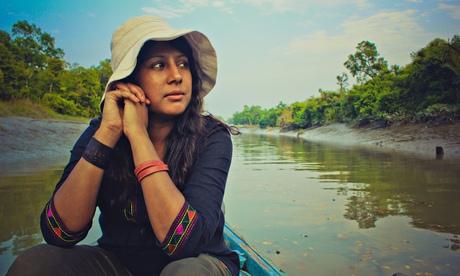Yasmin Choudhury, founder of Bangladesh specialist Lovedesh.