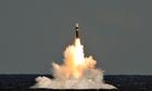 Nuclear submarines