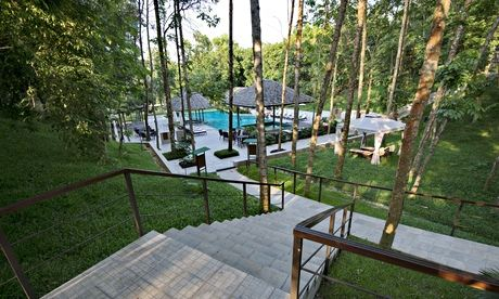 Dusai Resort & Spa, Bangladesh