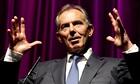 Tony Blair Faith Foundation Faith Shorts Awards, London, Britain - 26 Nov 2012