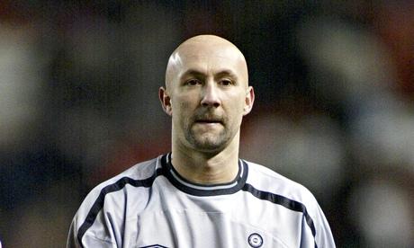 Fabian Barthez